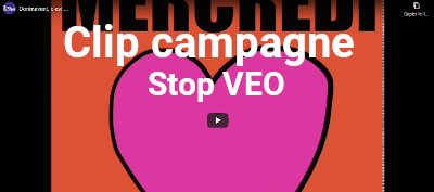 Campagne StopVeo